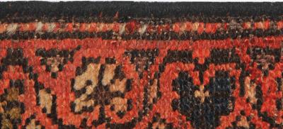 rug after restoration