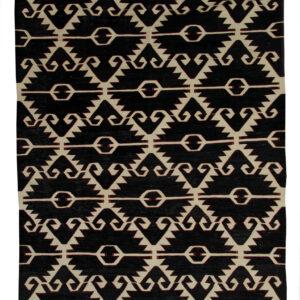 Modern Afghan Kilim Rug