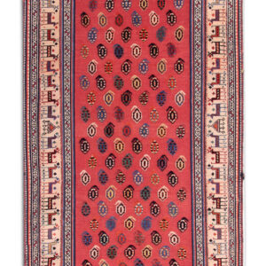 New traditional Runner Rug