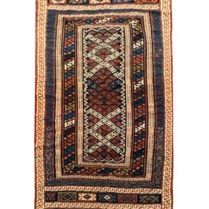 Persian Area Rug Balusch